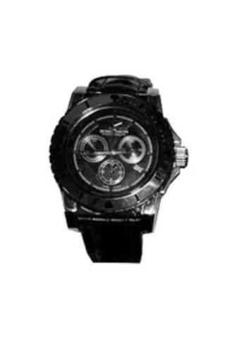 Купить Наручные часы Romanson TL1248HMBBK по доступной цене