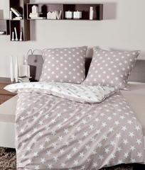 Детское постельное белье в кроватку Janine J.D. 8460 taupe