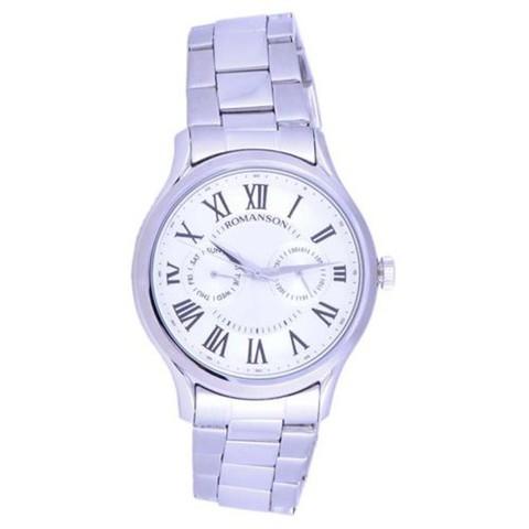 Купить Наручные часы Romanson TM3204FMWWH по доступной цене