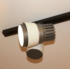 светодиодный потолочный светильник 01-68 ( led on)