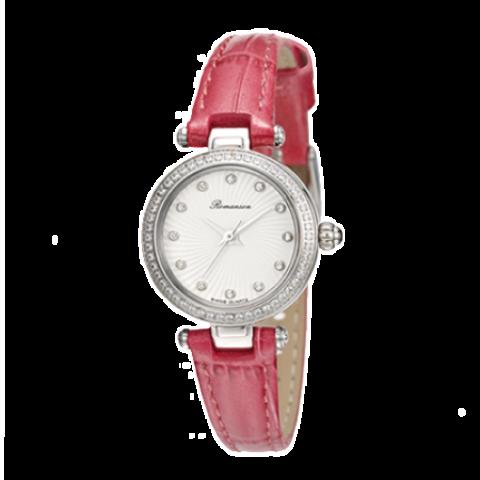 Купить Наручные часы Romanson RL3265QLWWH по доступной цене
