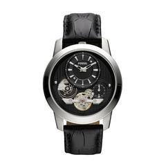 Наручные часы скелетоны Fossil ME1113