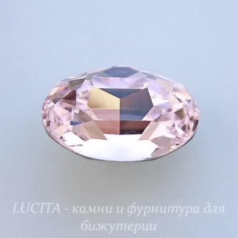4120 Ювелирные стразы Сваровски Rosaline (18х13 мм) ()