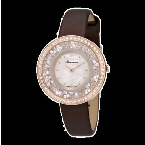Купить Наручные часы Romanson RL3264QLRWH по доступной цене