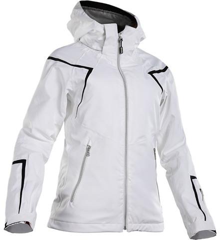 Куртка 8848 Altitude - Titania Jacket женская white
