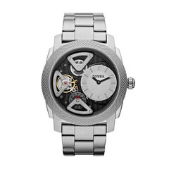 Наручные часы скелетоны Fossil ME1120