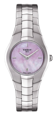 Купить Женские часы Tissot T-Trend T096.009.11.151.00 по доступной цене
