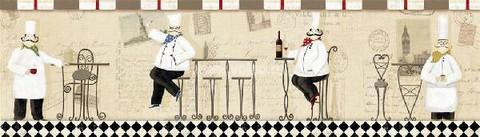 Бордюр Aura Gourmet Tour G90021, интернет магазин Волео