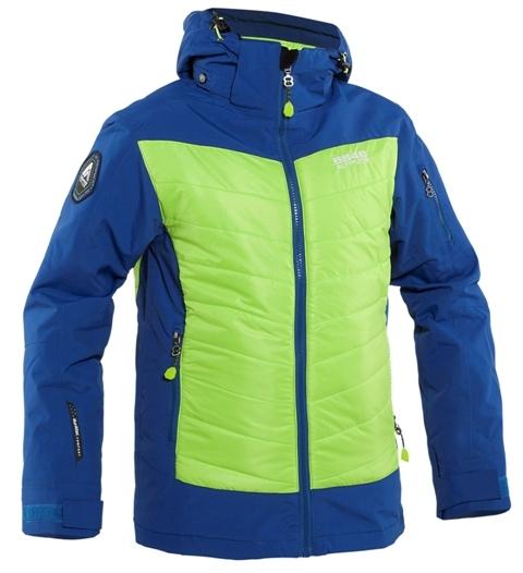 Куртка 8848 Altitude LAZER подростковая BERLINER BLUE