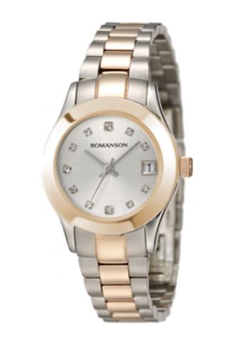 Купить Наручные часы Romanson RM4205LCWH по доступной цене