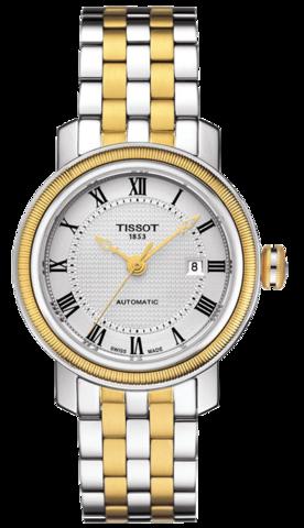 Купить Женские часы Tissot T-Classic T097.007.22.033.00 по доступной цене