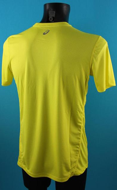 Футболка беговая мужская Asics Graphic Top