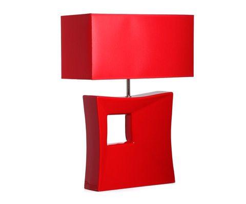 Элитная лампа настольная China Town от Sporvil
