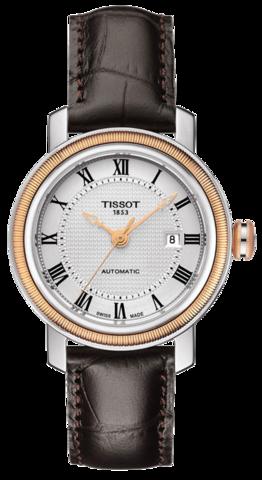 Купить Женские часы Tissot T-Classic T097.007.26.033.00 по доступной цене