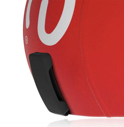 наушники Накладка для шлема EGG