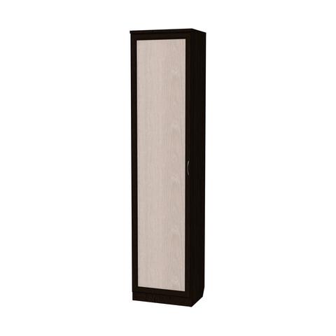 Шкаф для белья со штангой (Гарун-107)