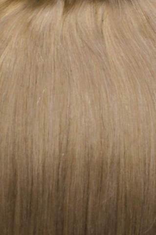 Чудо-набор - 19A-Средний нежно пепельно-бежевый блонд-Длина 60 см вес набора 155 грамм