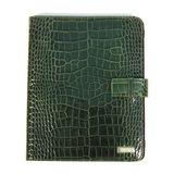 Чехол для iPad. Цвет зеленый/бордовый ETRO