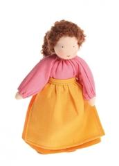 Куколка Женщина (Grimm's)