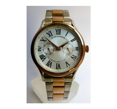 Купить Наручные часы Romanson TM3204FMJWH по доступной цене