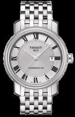 Наручные часы Tissot Bridgeport Powermatic T097.407.11.033.00