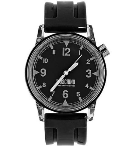 Купить Наручные часы Moschino MW0306 по доступной цене