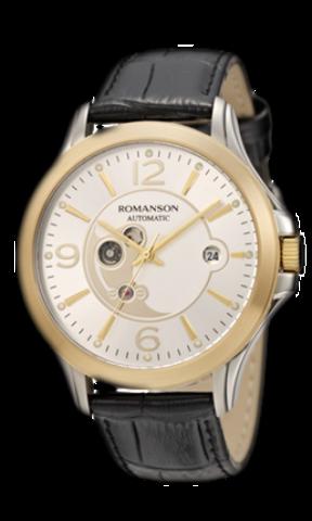 Купить Наручные часы Romanson TL4216RMCWH по доступной цене