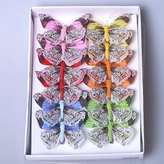 Набор бабочек 12 шт 287125