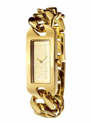 Купить Наручные часы Moschino MW0018 по доступной цене