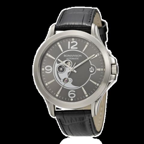 Купить Наручные часы Romanson TL4216RMWBK по доступной цене
