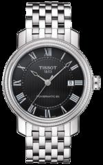 Наручные часы Tissot Bridgeport Powermatic T097.407.11.053.00