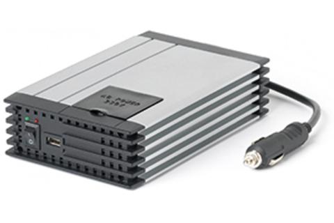 Преобразователь тока (инвертор) WAECO SinePower MSI 212 USB (12В) (чистый синус)
