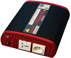 Преобразователь тока (инвертор) Sterling Power ProPower Q 1800 (12В)