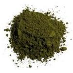 73112 Vallejo Pigments Сухие Пигменты  Окись Хрома Зеленая (Chrome Oxide Green), 30 мл