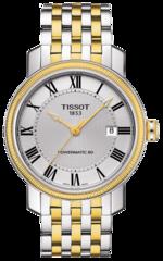 Наручные часы Tissot Bridgeport Powermatic T097.407.22.033.00