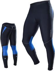 Тайтсы Noname Long O-Tights 2011, черный-синий