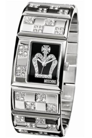 Купить Наручные часы Moschino MW0025 по доступной цене