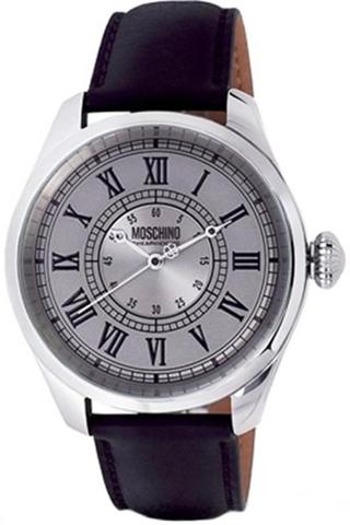 Купить Наручные часы Moschino MW0146 по доступной цене