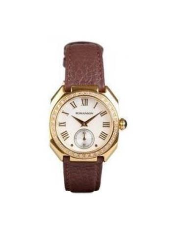 Купить Наручные часы Romanson RL1208QLRWH по доступной цене