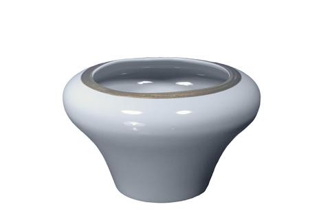 Элитная ваза декоративная Лагуш от Sporvil