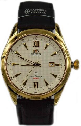 Купить Наручные часы Orient FUNF3002W0 по доступной цене