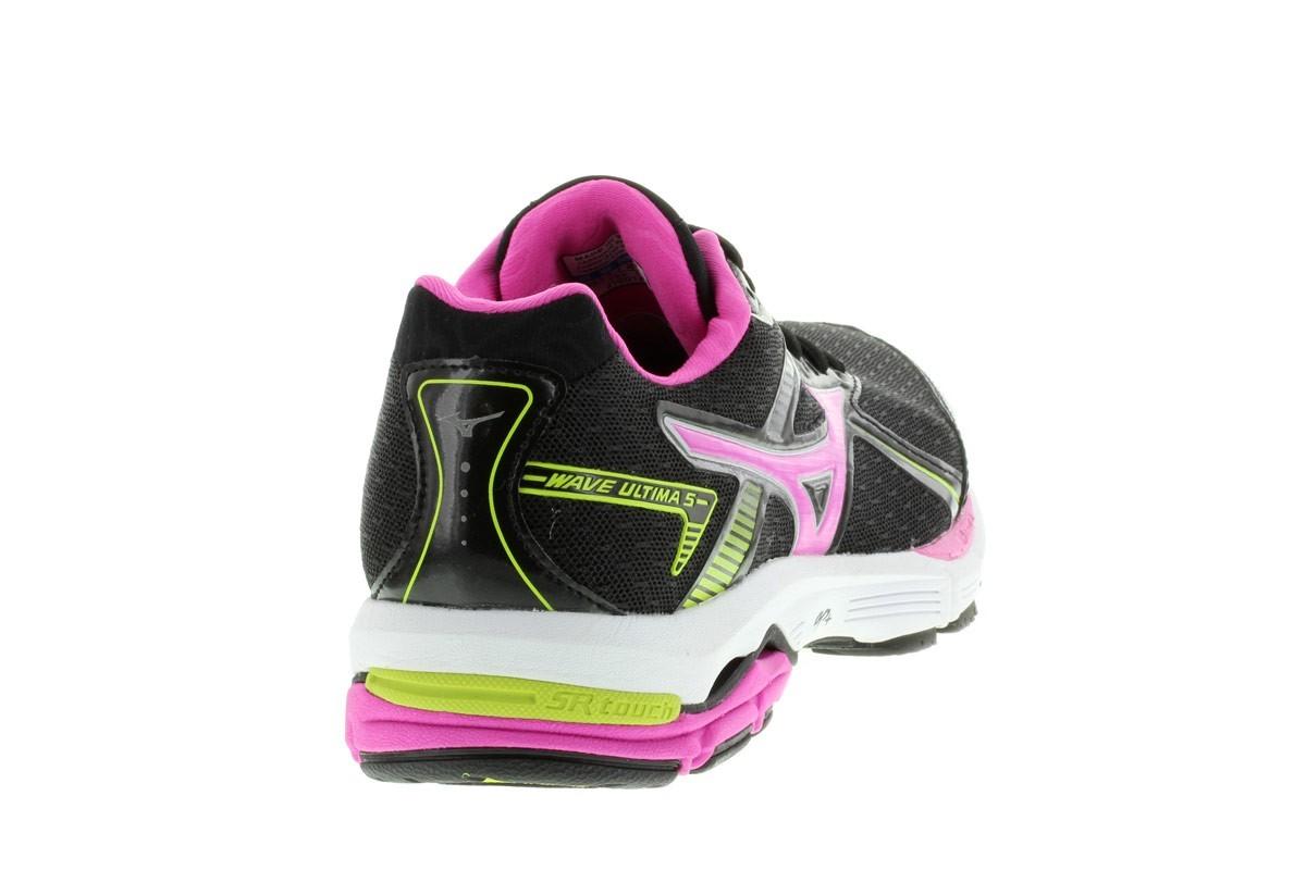 Mizuno Wave ULTIMA 5 Кроссовки для бега женские