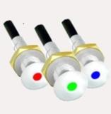 Хромотерапия Гирлянда 8 ламп с остановкой цвета
