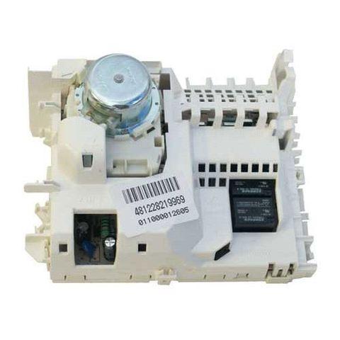 Таймер для стиральной машины Whirlpool (Вирпул) - 481228219541, 481228219601