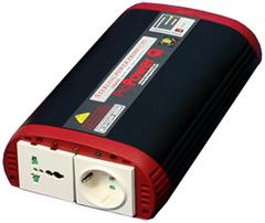 Преобразователь тока (инвертор) Sterling Power ProPower Q 1000 (24В)
