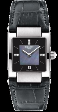 Купить Женские часы Tissot T-Trend T090.310.16.126.00 по доступной цене
