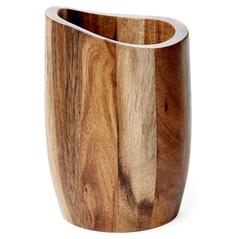 Стакан для зубной пасты Kassatex Acacia Wood