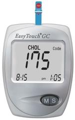 Биохимический анализатор Изи Тач GC (глюкоза и холестерин)
