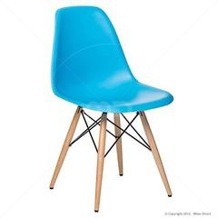 Стул Eames DSW синий