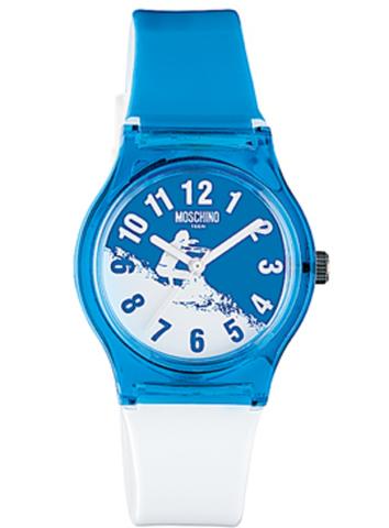 Купить Наручные часы Moschino MW0315 по доступной цене